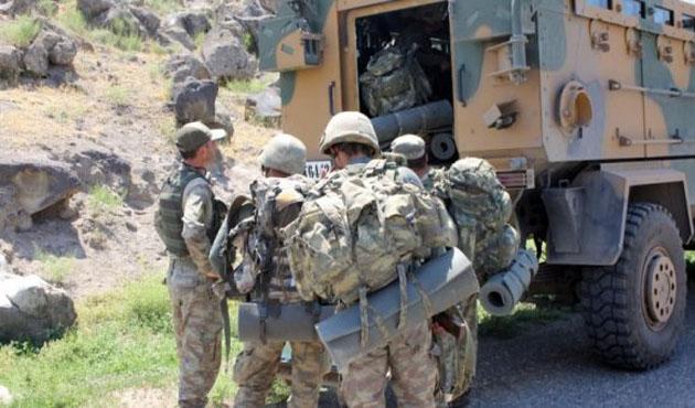 Şırnak ve Mardin'de 7 PKK'lı ele geçirildi