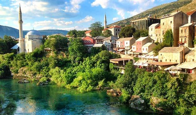 'AB'nin kapıları Bosna Hersek'e açık olmalı'