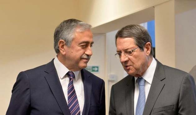 Kıbrıs müzakerelerinde gelinen son durum