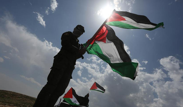 Fetih'ten Gazze'ye 'uzlaşı' ziyareti