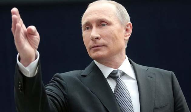 Putin: ABD Şam'ı vuracak