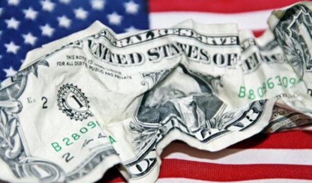 Dolar/TL 8 ayın en düşüğünü gördü