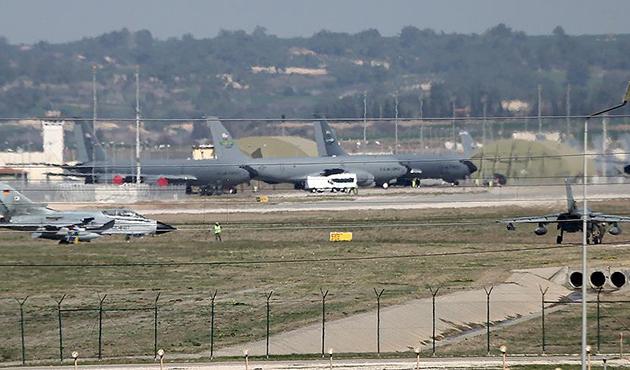 İncirlik'te görevli ABD askeri ölü bulundu