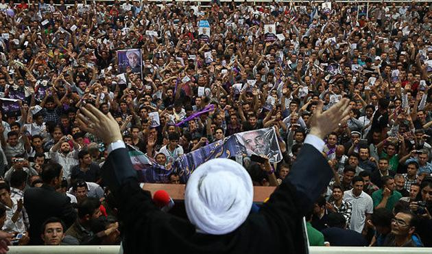 İran'da Cumhurbaşkanlığı seçimine doğru   ANALİZ