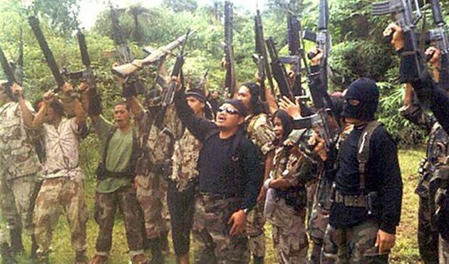 Filipinler'de Ebu Seyyaf liderlerinden Sahiron teslim olmak istiyor