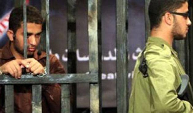 Filistinli Esirler Günü'nde MAZLUMDER'den açıklama