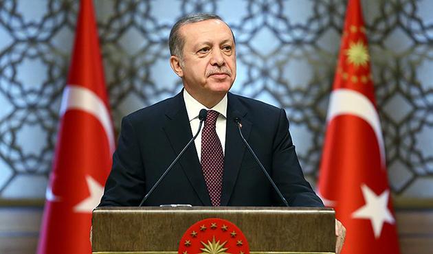 Erdoğan'dan YSK'nın 'referandum iptalini reddine' ilk yorum
