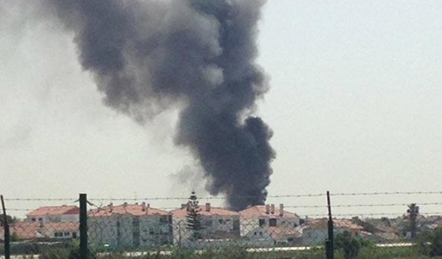 Portekiz'de uçak kazası: 5 ölü