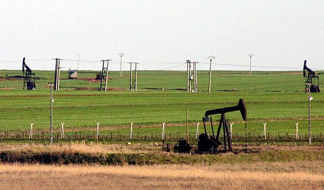 OPEC sonrası Rusya'nın üretimi yüzde 2,16 azaldı