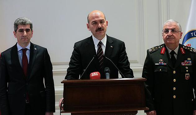Soylu'dan Tunceli'deki helikopter kazasıyla ilgili açıklama