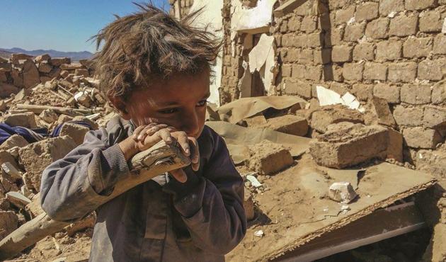BM'den 'Yemen için yetersiz kalırız' açıklaması