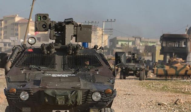 Şırnak'ta çatışma: 2 şehit