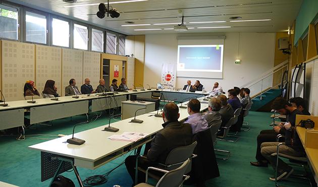 Avrupa Konseyinde, Avrupa'nın ayrımcı politikaları konuşuldu