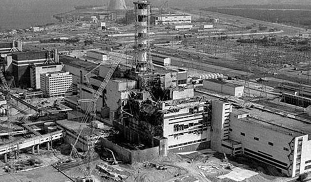 TARİHTE BUGÜN: Çernobil faciası yaşandı