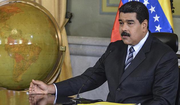 Brezilyalı yöneticiden Maduro iddiası
