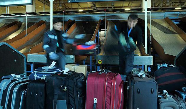 THY'den 'parça bagaj' duyurusu