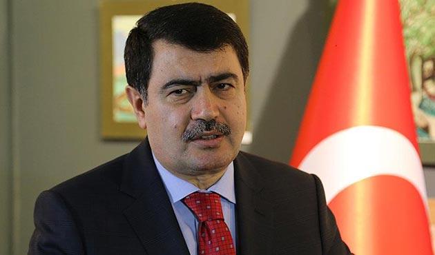 İstanbul Valisi Şahin'den '1 Mayıs' açıklaması