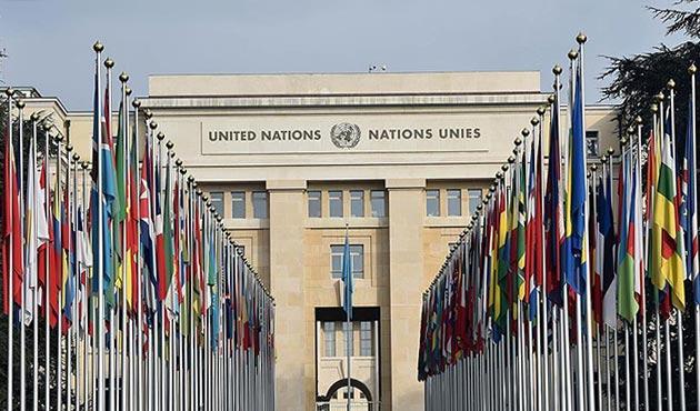 Türkmenistan, ABD'nin kararlarını desteklemeyenler listesinde
