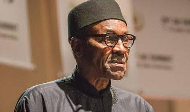 Nijerya Devlet Başkanı Buhari'nin sağlık durumu