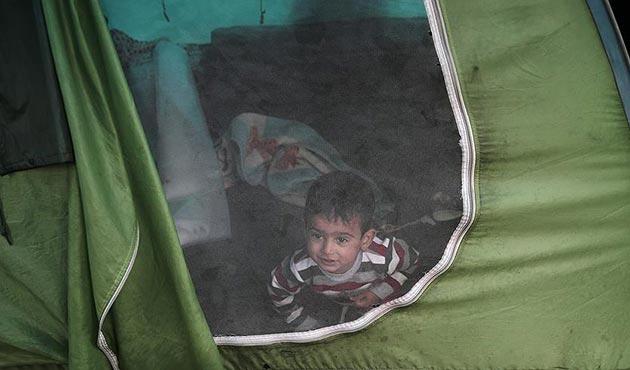 HRW'den Cezayir ve Fas'a Suriyeli sığınmacılar için çağrı