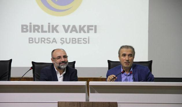 Prof. Dr. Naci Bostancı ile referandum sonrası Türkiye