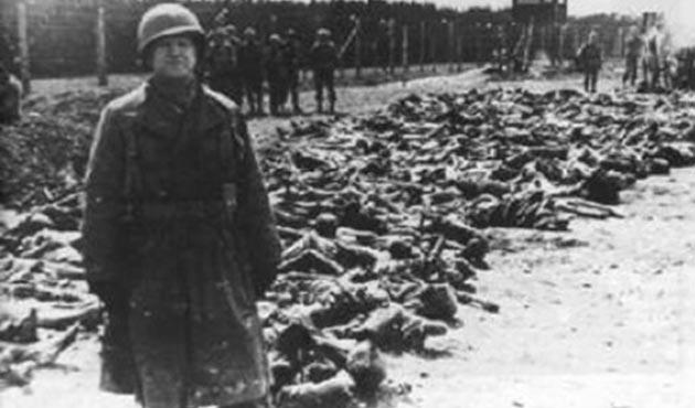 Fransızlar Cezayir'de soykırım yaptı