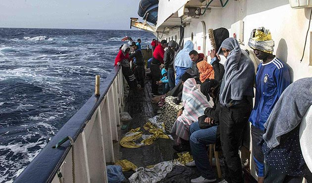 İtalya'da 'göçmenlerin toplum değerlerine uyması' kararı