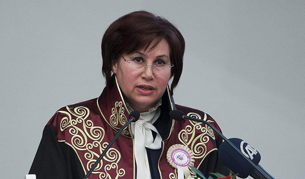Danıştay Başkanı'ndan 'kuvvetler ayrılığı' açıklaması