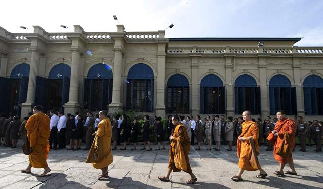 Myanmar'da Budistlerden Müslümanlara saldırı
