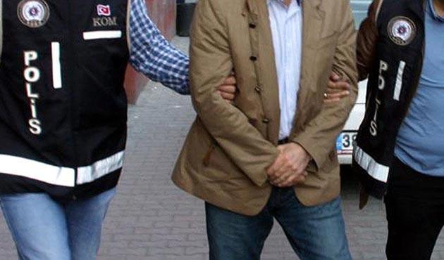 Mardin'deki FETÖ soruşturmasında 9 tutuklama