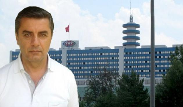 TRT Genel Müdürü Göka istifa etti