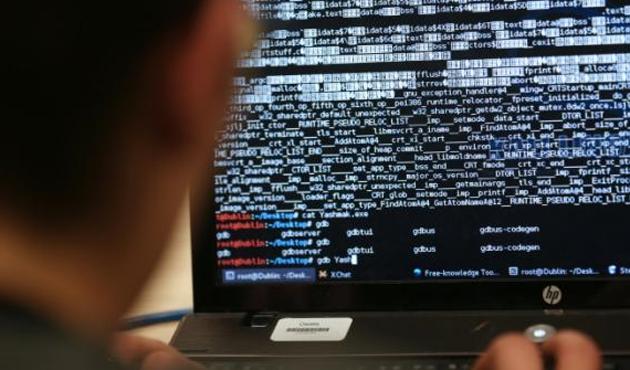 74 ülkeye siber saldırı düzenlendi