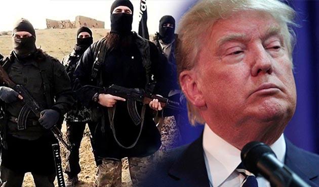 'Trump'ın DEAŞ planında ölümcül hata'