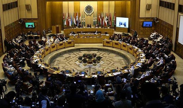 Arap Birliği'nden BMGK'ya Filistin çağrısı