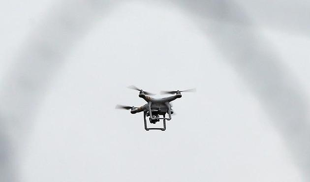 Antalya'da izinsiz uçurulan drone'lar için 'vur' emri