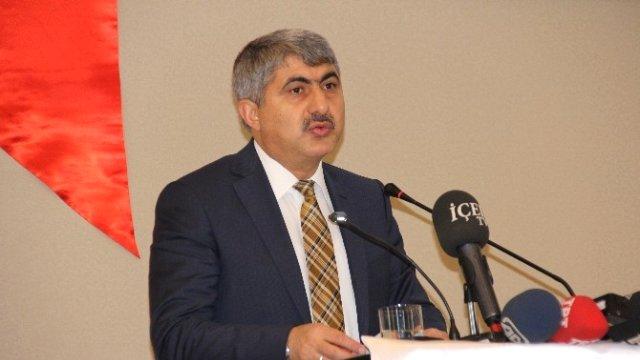 OHAL Komisyonu Başkanı Menteş oldu