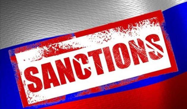 Ukrayna'da Rusya'ya yönelik yaptırımlar genişletildi