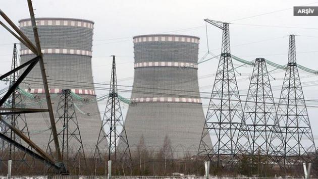 Japonya'da tartışmalı nükleer reaktör yeniden faaliyette