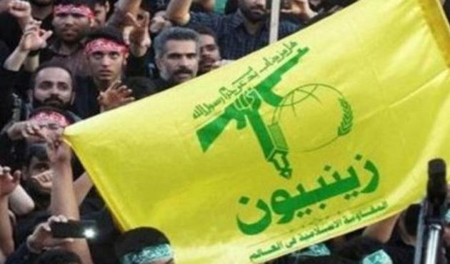 İki İran askeri Suriye'de öldürüldü