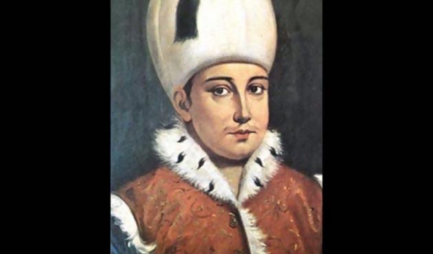 Yeniçeriler Genç Osman'a karşı ayaklandı