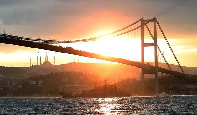 TÜBİTAK ile birlikte Marmara Denizi canlı izlenecek