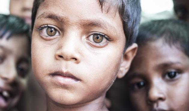 Myanmar hükümetine Arakanlı çocuklar çağrısı