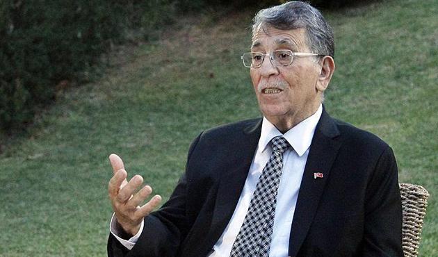 'Türkmenler olarak bu toprakları bırakmamız mümkün değil'