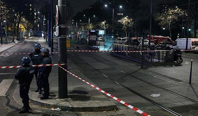Fransa'da 5 milyon avroluk mücevher soygunu