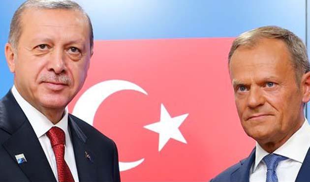 Erdoğan'ın NATO görüşmelerinin detayları belli oldu