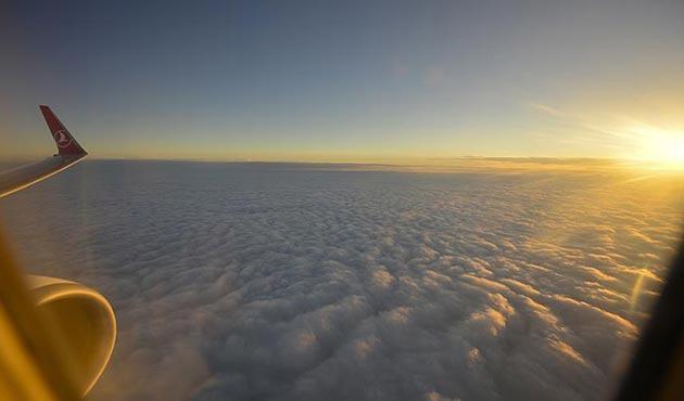 THY'den yaz sezonuna özel uçuş rotaları