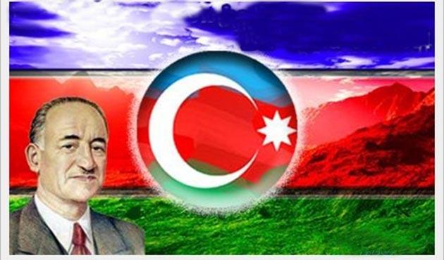 Türk dünyasının ilk cumhuriyeti kuruldu