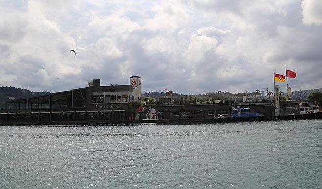 Galatasaray Kulübünden 'Galatasaray Adası' açıklaması   VİDEO