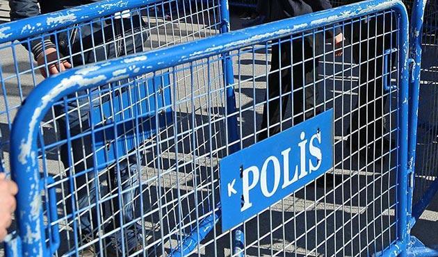 Gaziantep'te etkinlik yasağı 1 ay daha uzatıldı