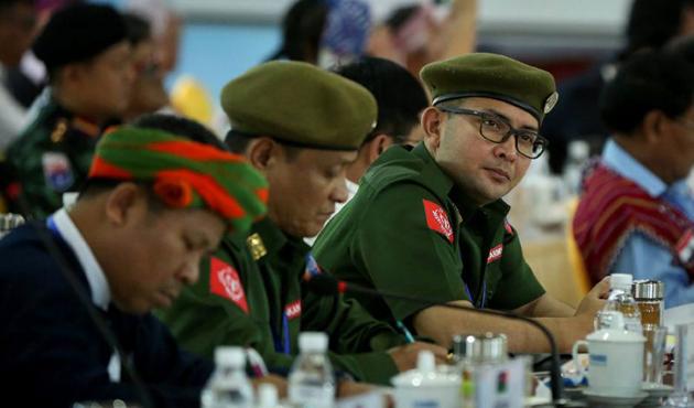 Myanmar'da isyancılarla anlaşma sağlanamadı